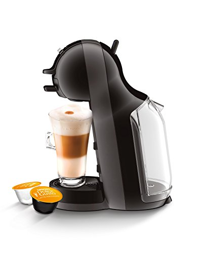 De Longhi NESCAFe Dolce Gusto Mini Me Single Serve Coffee Maker and Espresso Machine 27oz ...