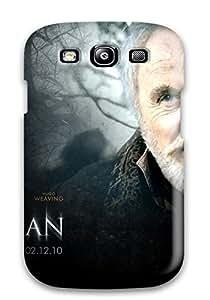 Unique Design Galaxy S3 Durable Tpu Case Cover Anthony Hopkins 1078088K44429119