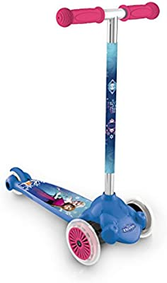 Mondo Frozen - Patinete Twist and Roll 28300
