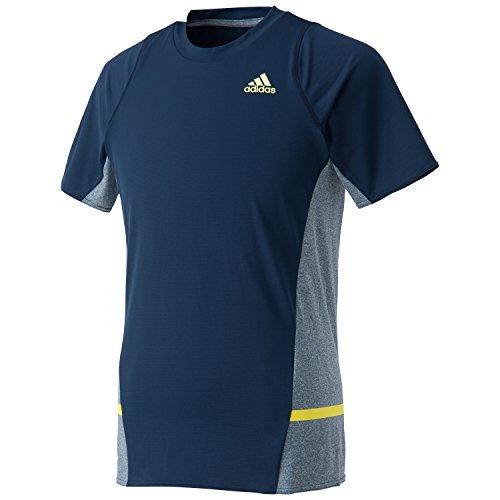 永遠にブラケット禁止する(アディダス)adidas トレーニングウェア ACE 半袖Tシャツ[メンズ]