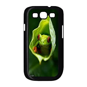 CHENGUOHONG Phone CaseFrog Art Design For Samsung Galaxy S3 -PATTERN-7