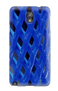 Awesome Strainer_basket Flip Case With Fashion Design For Galaxy Note 3