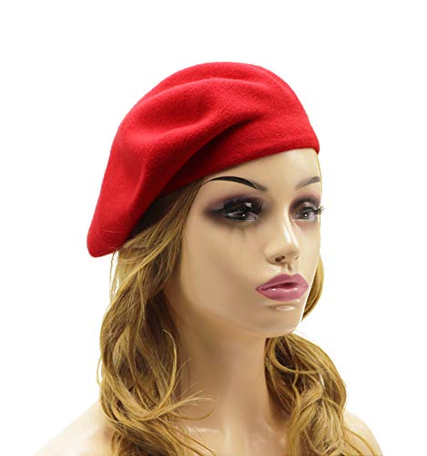 b34f38617e597 French Beret Hat