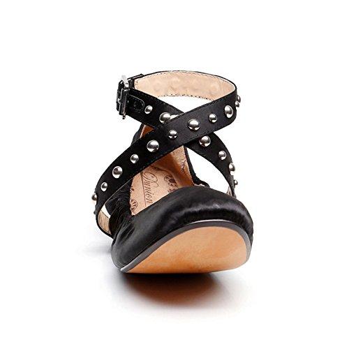DUNION Moda Moda mujer Negro Moda mujer Negro Para Para DUNION DUNION w5AC4Yq
