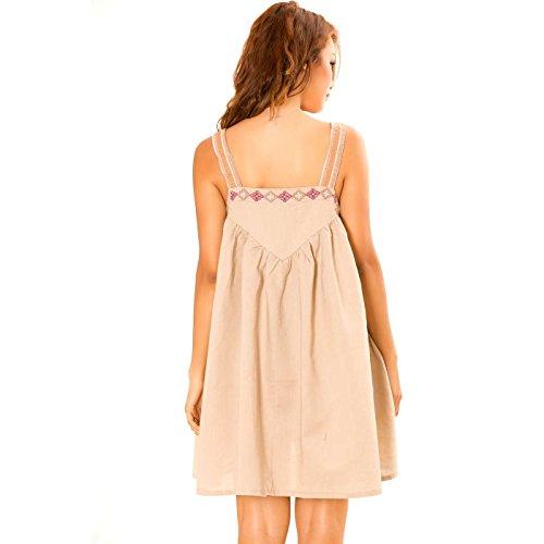 Miss Wear Line - Vestido - para mujer