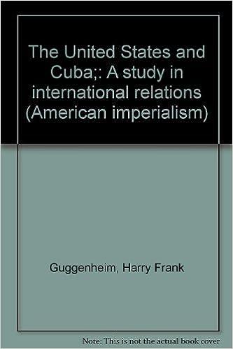 us imperialism in cuba
