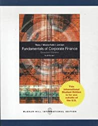 Fundamentals of Corporate Finance. Standard Edition