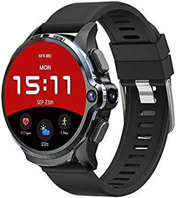 LPJYC 4G Smart Watch Phone 3GB 32GB 1.6 Inch Screen Dual Camera ...
