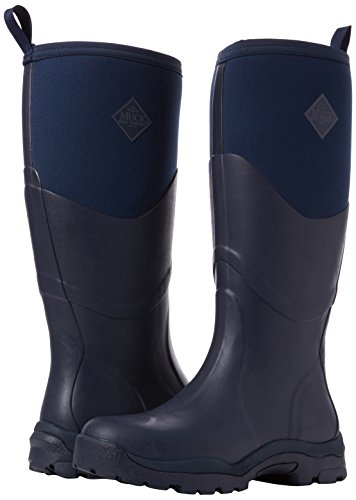 Muck Boots Greta Maks Navy