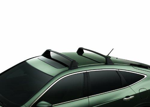 roof rack honda crosstour - 2