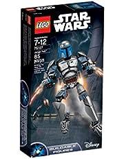 Lego Star Wars Jango Fett 75107 TRG