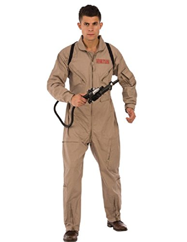Rubie's Men's Classic Ghostbusters Grand Heritage Costume, Multi, Extra-Large