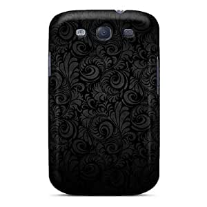 Marycase88 Samsung Galaxy S3 Shock Absorption Cell-phone Hard Cover Unique Design Colorful Dream Theater Band Skin [rRI10562mRHg]