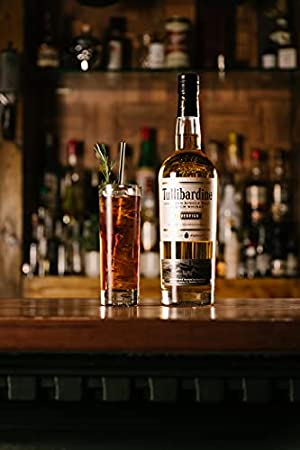 Tullibardine Sovereign Highland Single Malt Scotch Whisky - 700 ml