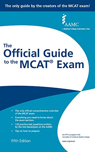 Download the official guide to the mcat exam, 3rd edition   pdf book….