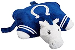 Fabrique Innovations NFL Pillow Pet , In...
