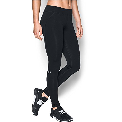 Under Armour Coldgear Bottoms - 3