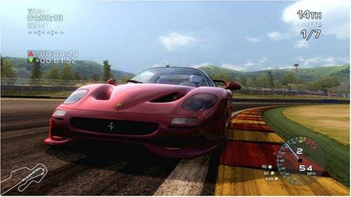 Ferrari Challenge - Playstation 3