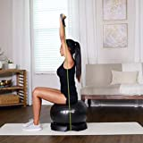 DYNAPRO Air Pump for Exercise Balls & Inflatables