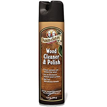 Amazon Com Parker Bailey 563000 Cleaning Product Wood