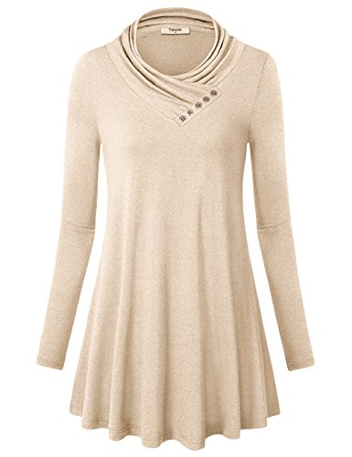 tunic-shirts-for-womentimeson-long-sleeve-loose-a-line-flowy-tunics-dress-cowl-neck-top-beige-xx-lar