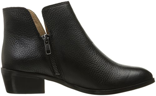 Splendido Stivaletto Da Donna Spl-hamptyn Nero