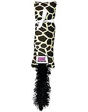 Kong Kickeroo Jouet Forme Girafe pour chat, Dimensions 55 x 10 x 7 cm