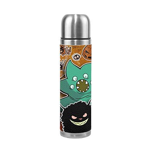 Oximing Customize Cartoon Halloween Vampires, Zombies, Monsters, Kids,