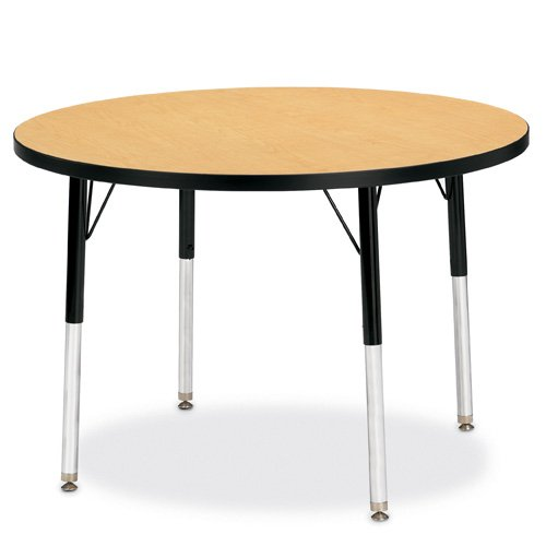 Diameter Kydz Activity Table - 1