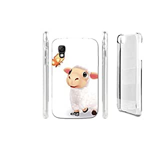 FUNDA CARCASA BEE UND FLY PARA LG OPTIMUS L4 II E440