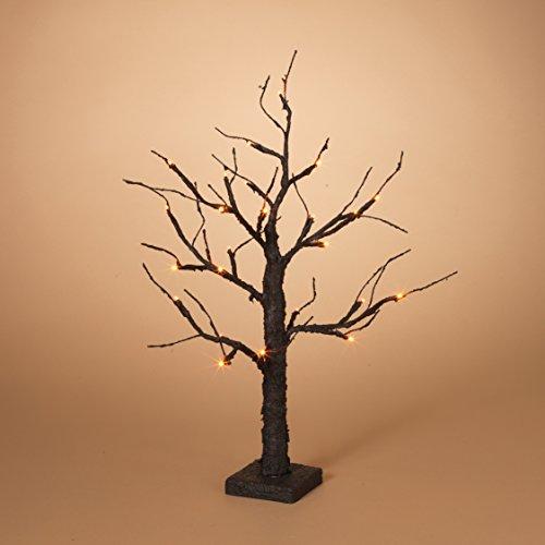 Spooky Halloween Tree 24