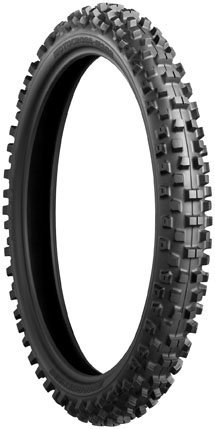 Bridgestone M203 Motocross Front Tire 90/100-21 by Bridgestone (Image #1)