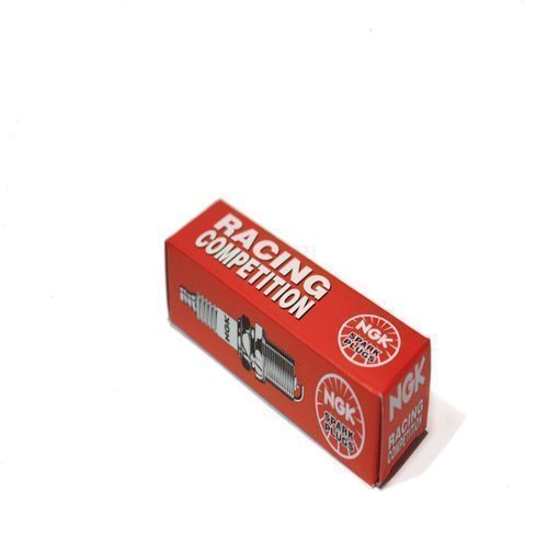 BR10EG NGK Spark Plug Single Piece Pack for Stock Number 3830 or Copper Core Part No