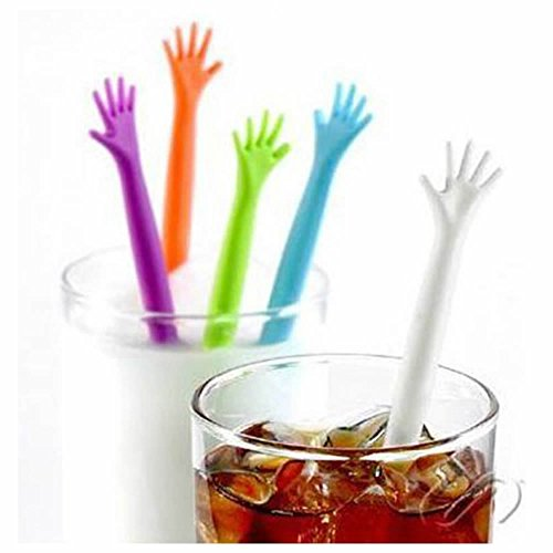 reusable coffee stirrers - 2