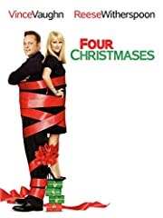 Four Christmases por Vince Vaughn