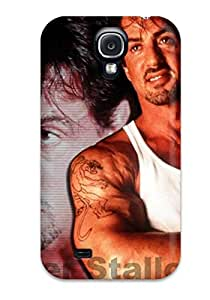 ZippyDoritEduard YcjnaNC5730EXcHh Case For Galaxy S4 With Nice Sylvester Stallone Appearance