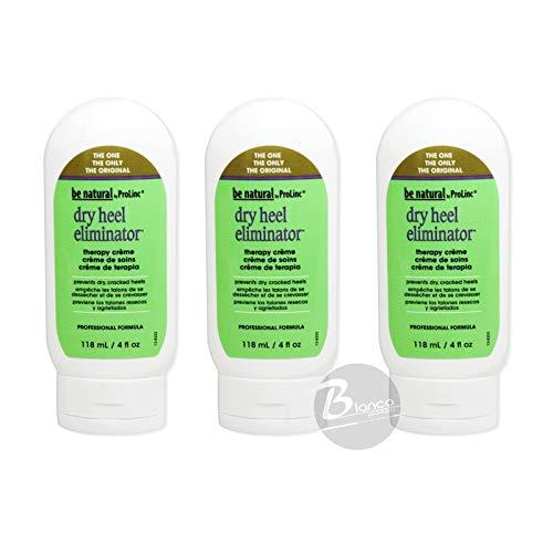 Dry Heel Eliminator - Prolinc Be Natural Dry Heel Eliminator 3 pack