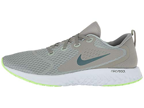 Multicolore faded Nike dark Green Ginnastica Spruce Basse Uomo React mica Stucco Legend Scarpe Da 001 wZgTvw