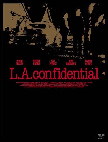 Amazon | L.A.コンフィデンシャ...