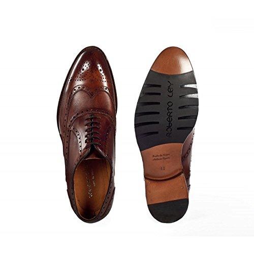 Zapato marrón Curtis Roberto Ley: Amazon.es: Zapatos y