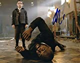 ETHAN CUTKOSKY signed (THE UNBORN) Horror Movie 8X10 photoBarto W/COA #3