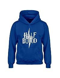 Indica Plateau Youth Half Blood Kids Hoodie