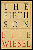 The Fifth Son, Elie Wiesel, 0671523317