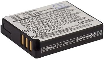 Batería para Pentax Optio MX1