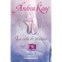 La caja de musica (Spanish Edition) (Books4pocket)