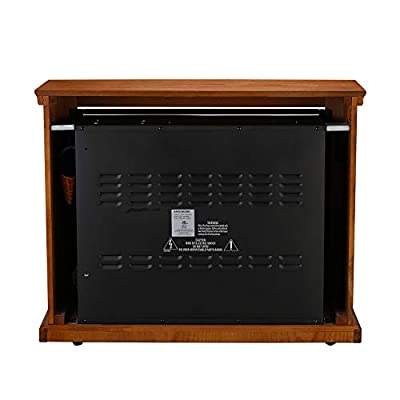 KOOLWOOM Electric Fireplaces