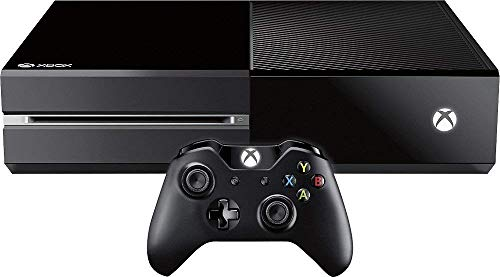 Microsoft 1TB Xbox One Console (Renewed)