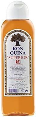 RON QUINA SUPERIOR LOCION 750 ML.: Amazon.es: Salud y cuidado ...