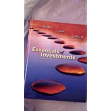 Essentials of Investments (Essentials of Investments Eight Edition) (Hardcover)