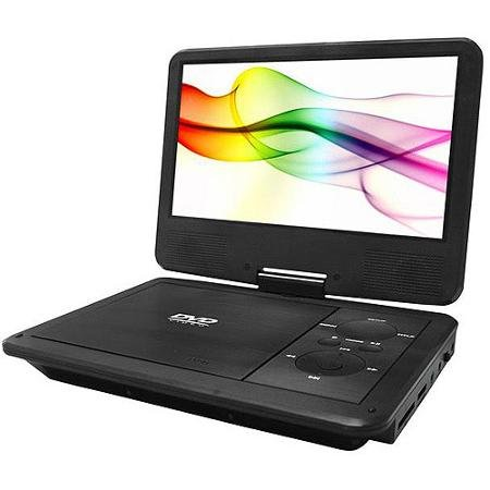 9-inch-180-degree-swivel-screen-portable-dvd-player-by-sylvania-sdvd9019-5-hour-battery-life-enough-